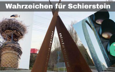 Wahrzeichen von Wiesbaden-Schierstein